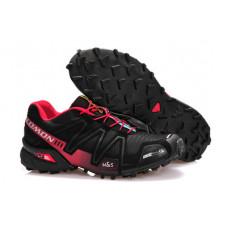 Salomon Speedcross 3 с красным